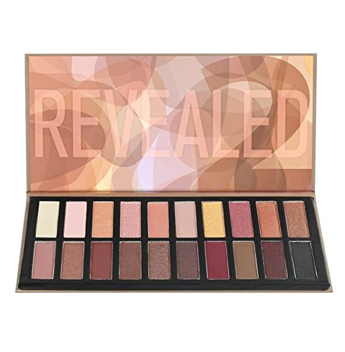 Coastal Scents Revealed 2 Palette, 4.80 Ounce