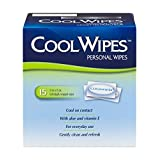 Monistat CoolWipes Sooth Care Personal Wipe
