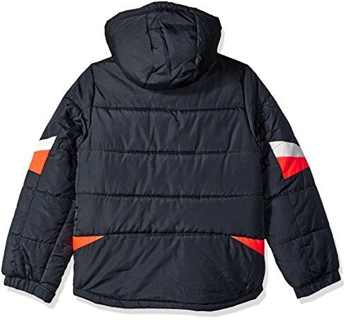 5eac16035378 London Fog Boys  Active Puffer Jacket Winter Coat - Choose SZ color ...