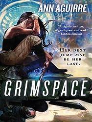 Grimspace (Sirantha Jax series Book 1)
