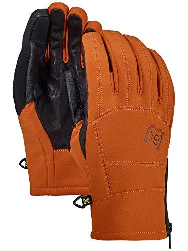 Burton Men's AK Tech Gloves (Maui Sunset, - Tech Glove Ak