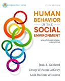 img - for Empowerment Series: Human Behavior in the Social Environment: A Multidimensional Perspective (SW 327 Human Behavior and the Social Environment) book / textbook / text book