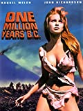 Raquel Welch One Million Years B.C. Vintage 24x18 Print Poster