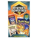 HOT NEW FRESH Pokemon Mystery Power Box 5 Trading