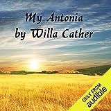 Bargain Audio Book - My Antonia