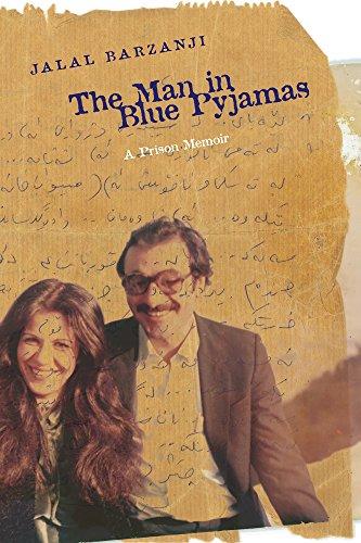 The Man in Blue Pyjamas: A Prison Memoir - Canada Wayfarer