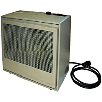TPI H474TMC474 Series Dual Heat Portable Heater, 240V by TPI