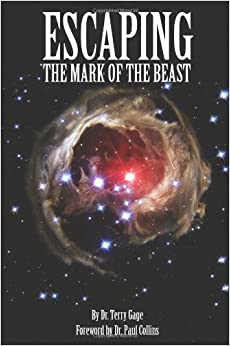 Book Escaping the Mark of the Beast