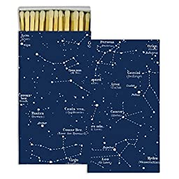 Matches - Constellations (Set of 3)
