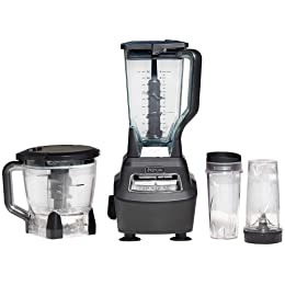 Best manual ninja blender and food processor