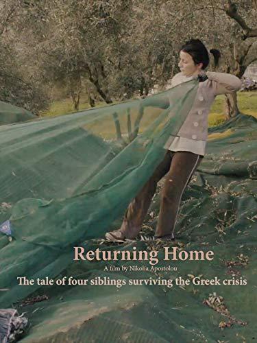 Returning Home on Amazon Prime Video UK