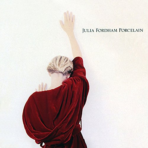 Peace Limited Edition (Porcelain ~ Deluxe Edition / Julia Fordham)