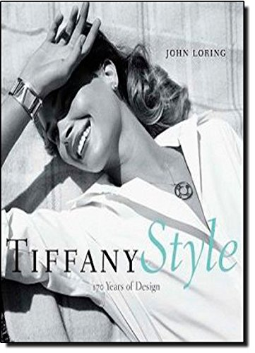 (Tiffany Style: 170 Years of Design)