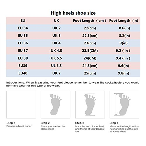 Chaussures Red Mariage Daim Sexy Party Femmes 12cm EU 3 Hauts Femme Cour Rouge 35 Mat De Chaussures Nightclub Talons UK Travail Professionnel Mode cTxF6WZ