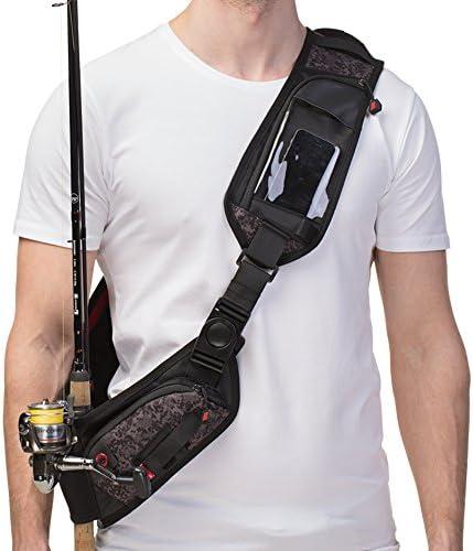 ラパラ(Rapala) アーバン スリング バッグ Urban Sling Bag RUSB