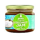 Buko Organic Coconut Jam With Sea Salt 330g