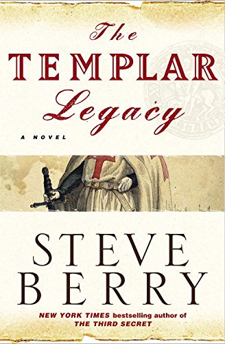 The Templar Legacy: A Novel (Cotton Malone Book 1) (Berry 1)