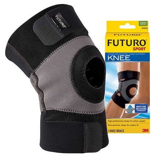 Futuro Moisture Control Support Extra Large