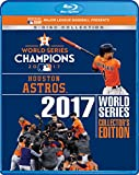 Houston Astros 2017 World Series Collectors Edition [Blu-ray]