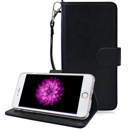 Dailylux iPhone 6S Plus Wallet Case,iPhone 6S