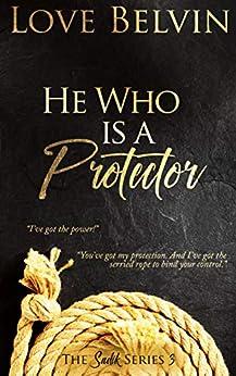 He Who Protector Sadik Book ebook product image