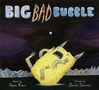 Big Bad Bubble