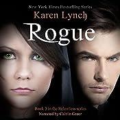 Rogue: Relentless, Book 3 | Karen Lynch