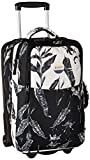 Roxy Women's Roll up Flight Suitcase