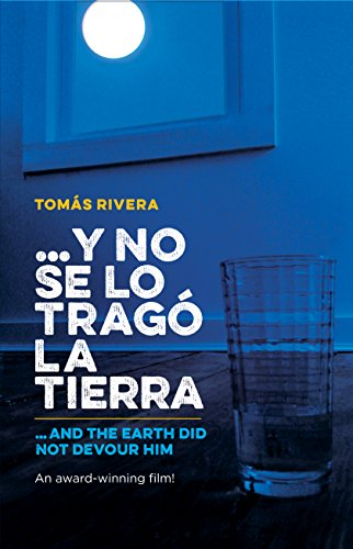 and the earth did not devour him essay Reading tomás rivera's groundbreaking book, y no se lo tragó la tierra (and the earth did not devour him), was the first time i had a full, powerful.