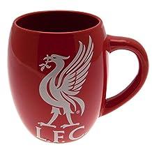 Official Football Team EPL Gift Liverpool F.C. Tea Tub Mug