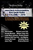 Bargain eBook - Amazing Paranormal Encounters