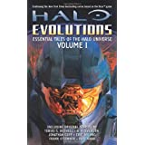 Halo: Evolutions Volume I: Essential Tales of the Halo Universe
