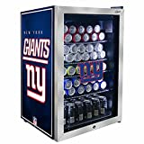 Compact NFL Inspired Select Your Team Refrigerated 4.59CuFt Beverage Center -