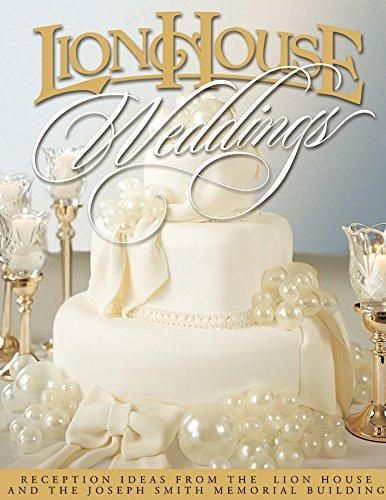 lion-house-weddings-cookbook