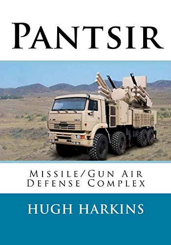 Pantsir: Missile/Gun Air Defense Complex (English Edition) por [Harkins, Hugh]