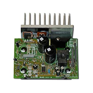 Proform 785EX Treadmill Motor Control Board