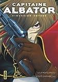 Capitaine Albator Dimension Voyage, tome 1