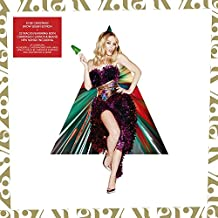 Kylie Christmas: The Snow Queen Edition [2016 Release] - UK Special Edition
