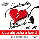 24 italian songs mp3 - Cantando & Ballando Vol. 24 (Mix di ballabili per orchestra)