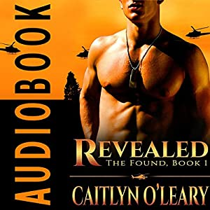 Revealed Audiobook