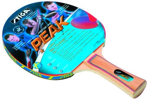 Stiga Peak Table Tennis Bat 81805