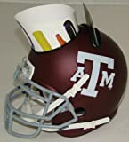 NCAA Texas A&M Aggies Mini Helmet Desk Caddy