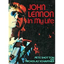 John Lennon in My Life