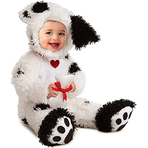 Rubies Dalmatian Dog Baby Costume