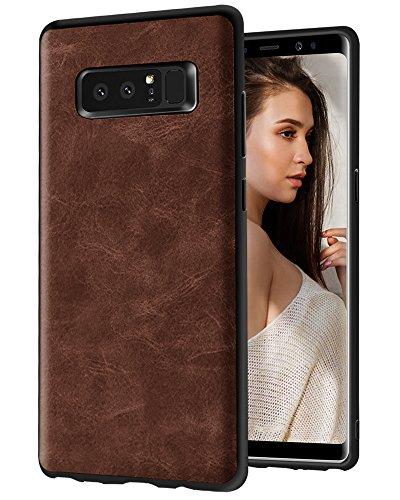Wallet Case For Samsung Galaxy Note edge (Black) - 8
