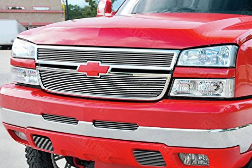 tow hooks for chevy silverado - 9