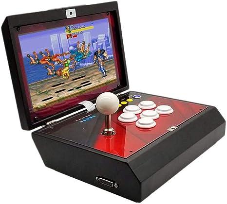 Mini Arcade Machine 1388 Classic HD - Juego de videojuegos (10,1