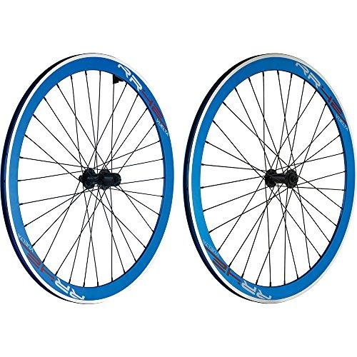 Action Technologies 700C Track Vuelta RR42 Rim Blue NOT s...