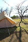 Stout Tent Sunshade for Bell Tents