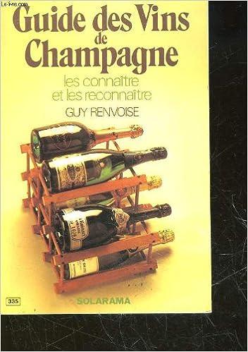 Lire Le guide des vins de champagne pdf, epub ebook